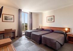 Romoli Hotel - Rome - Phòng ngủ