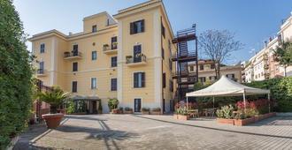 Romoli Hotel - Roma - Edificio