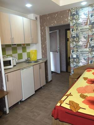 Fort Artur Hotel - Lazarevskoye - Κουζίνα