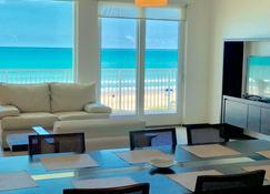 Peninsula Island Resort & Spa - South Padre Island - Comedor