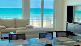 Peninsula Island Resort & Spa - South Padre Island - Dining room