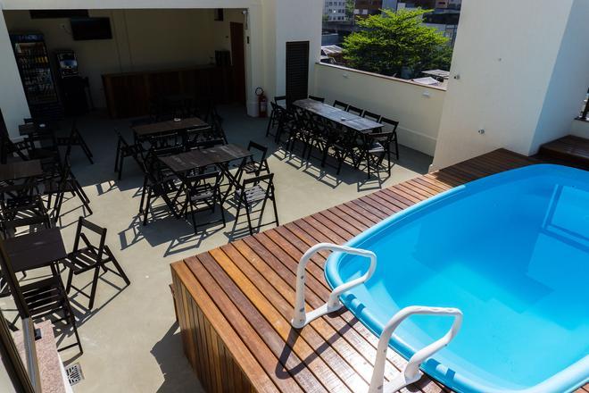Vertical Hostel - Rio de Janeiro - Baari