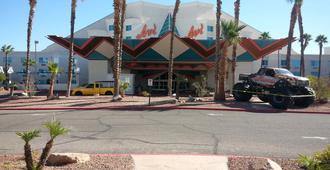 Avi Resort & Casino - Laughlin - Κτίριο