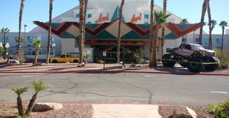 Avi Resort & Casino - Laughlin