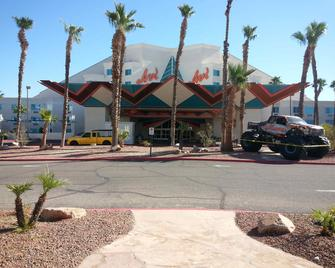 Avi Resort & Casino - Laughlin - Building