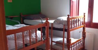 Hostel Albergue de Pintueles - Borines - Bedroom