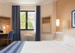 Intercityhotel Magdeburg - Magdeburg - Makuuhuone