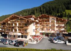Sport Vital Hotel Central - Tux - Bygning