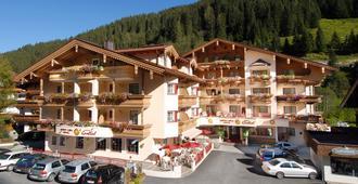 Sport Vital Hotel Central - Tux - Edificio