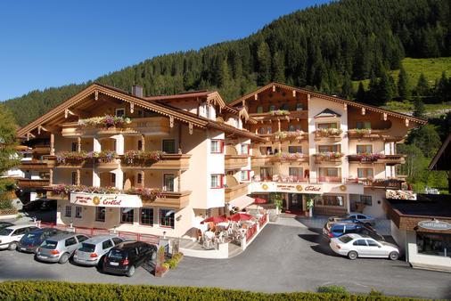 Sport Vital Hotel Central - Tux-Vorderlanersbach - Toà nhà