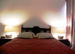 Nueva Caledonia Apartment - Guatemala City - Bedroom