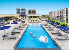 The Jung Hotel And Residences - Nueva Orleans - Piscina