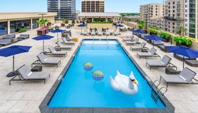 The Jung Hotel And Residences - Nouvelle-Orléans - Piscine