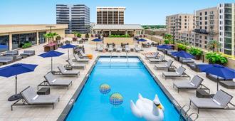 The Jung Hotel And Residences - ניו אורלינס - בריכה