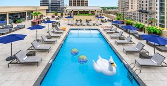 The Jung Hotel And Residences - New Orleans - Uima-allas