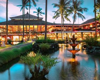 Meliá Bali - South Kuta - Building