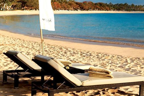 峇里島美麗雅度假村 - 努沙杜瓦 - 烏魯瓦圖 - 海灘