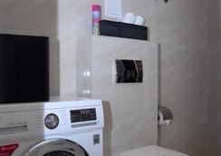 Green Gold Park - Selizharovo - Bathroom