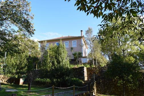 Casa do Cabeço - Tondela - Building