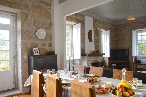 Casa do Cabeço - Tondela - Dining room