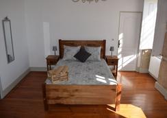 Casa do Cabeço - Tondela - Bedroom