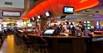 Tuscany Suites & Casino - Las Vegas - Edificio