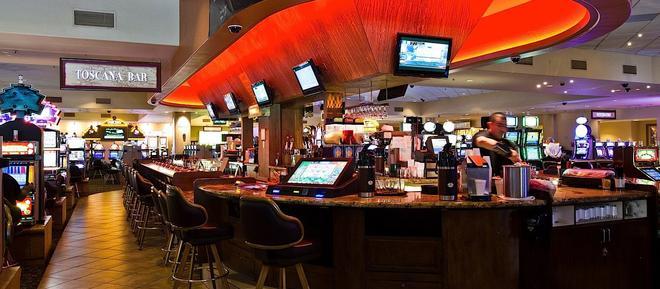 托斯卡納套房與賭場酒店 - 拉斯維加斯 - 酒吧