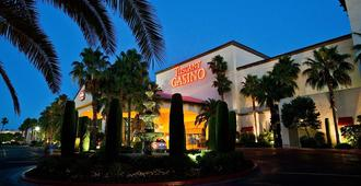 Tuscany Suites & Casino - Las Vegas - Gebäude