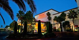 Tuscany Suites & Casino - Las Vegas - Rakennus