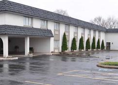 Magnuson Hotel East Sandusky - Sandusky - Edifício