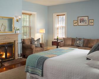 Brampton Bed and Breakfast Inn - Chestertown - Bedroom