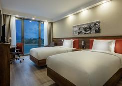 Hampton by Hilton Canakkale Gallipoli - Gelibolu - Schlafzimmer