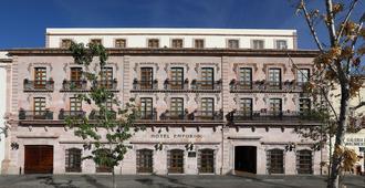 Hotel Emporio Zacatecas - Zacatecas