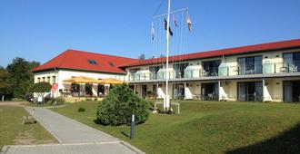 Aparthotel am Heidensee - Schwerin - Edificio