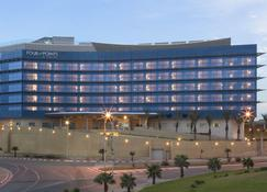 Four Points by Sheraton Oran - Оран - Здание