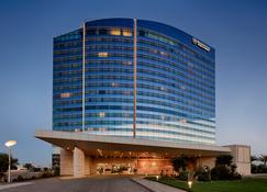 Sheraton Oran Hotel - Oran - Building