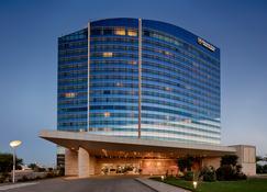 Sheraton Oran Hotel - Oran - Bygning