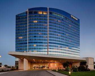 Sheraton Oran Hotel - Oran - Gebäude