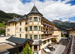 Hotel Alte Post - Sankt Anton am Arlberg - Building