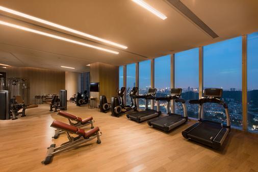 Conrad Xiamen - Xiamen - Gym