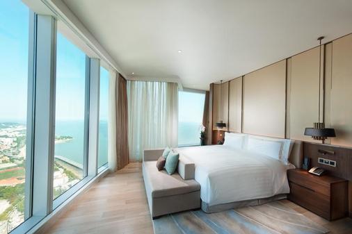 Conrad Xiamen - Xiamen - Bedroom