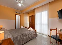 La Perla - Tropea - Bedroom