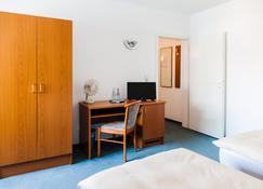 Hotel Europaischer Hof - Ratingen - Bedroom