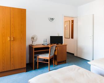 Europäischer Hof - Ratingen - Bedroom