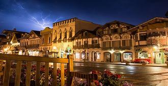 Obertal Inn - Leavenworth - Vista del exterior