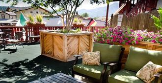 Obertal Inn - Leavenworth - Property amenity