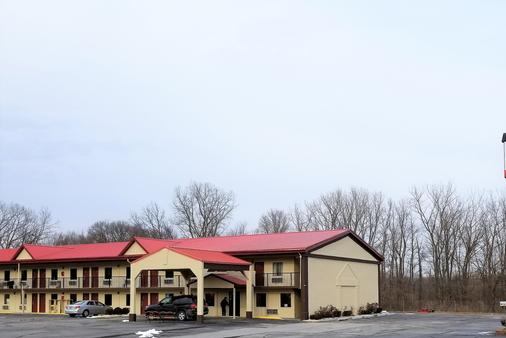 Red Roof Inn Marion - Marion - Building