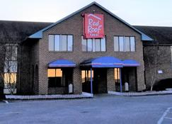 Red Roof Inn Roanoke Rapids - Roanoke Rapids - Building