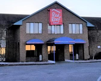 Red Roof Inn Roanoke Rapids - Roanoke Rapids - Building