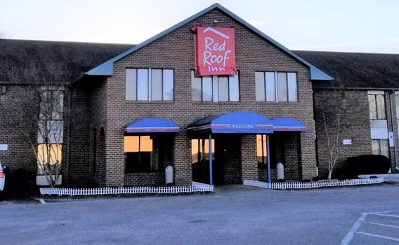 Red Roof Inn Roanoke Rapids 56 6 9 Roanoke Rapids